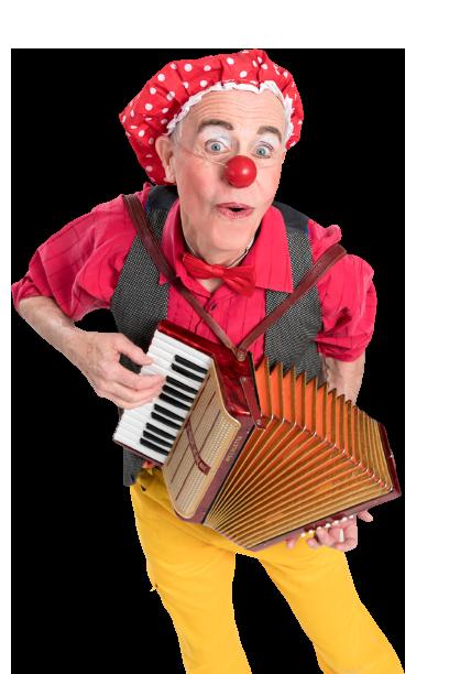 Clown Miro
